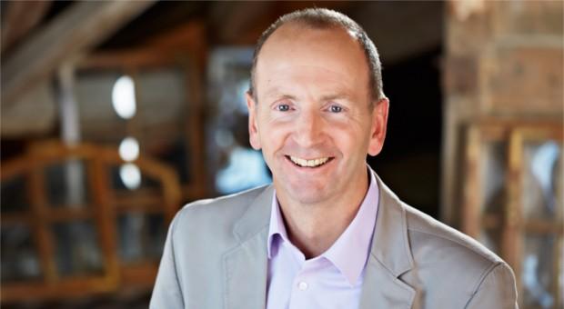 Gerhard Herb - Geschäftsführer, Trainer und Coach