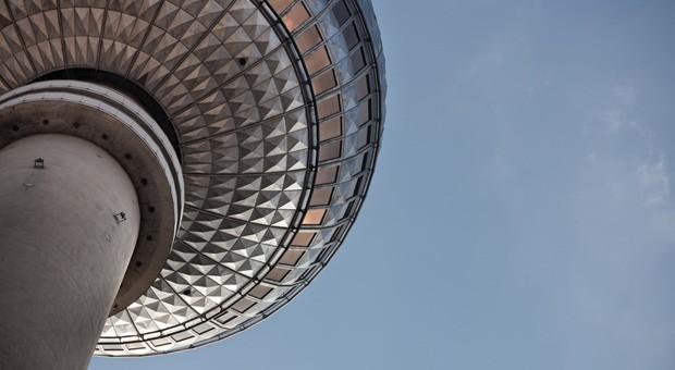 Deutsche Start-ups blühen im kreativen Berlin auf - sagen die Macher der Studie.