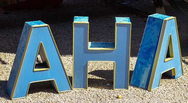 In der April-Ausgabe von impulse berichten wir über Aha-Momente von Unternehmern.