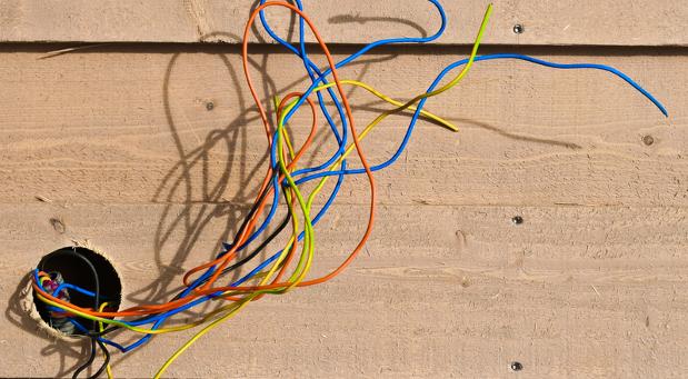 Das digitale Vernetzen für ein effizientes Arbeiten in der Cloud ist eine aufwendige Kleinarbeit.