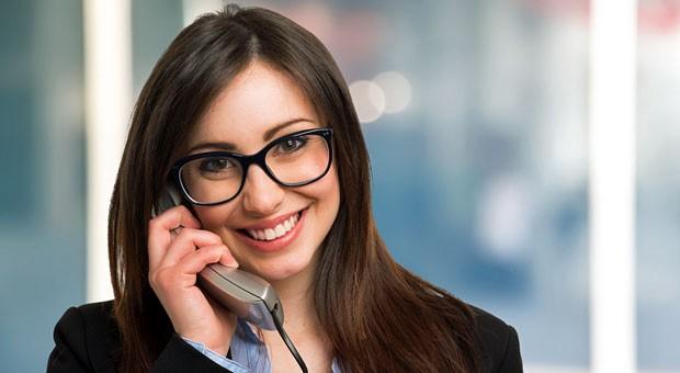 Auf den Büroservice für Selbstständige haben sich viele Firmen spezialisiert.