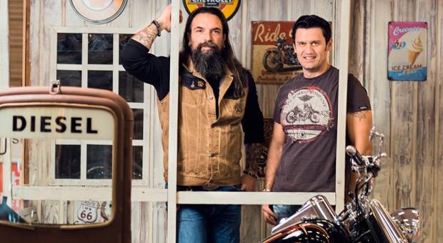 Eagle Adventure Tours bietet seinen Kunden ein Rundum-Sorglos-Paket: Harley-Touren mit Flug, Fahrzeug, Route und Unterkunft all inclusive.