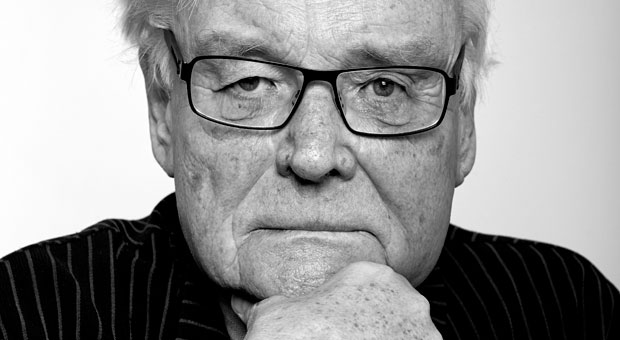 Teure Fehleinschätzung: Meinhard von Gerkan,  81, Mitgründer des internationalen Architekturbüros gmp, verlor viel Geld in Russland.