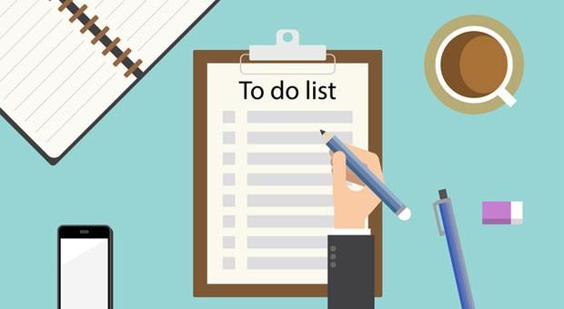 Beim Jahresabschluss gibt es viel zu überprüfen. Unsere Checkliste hilft, den Überblick zu behalten.
