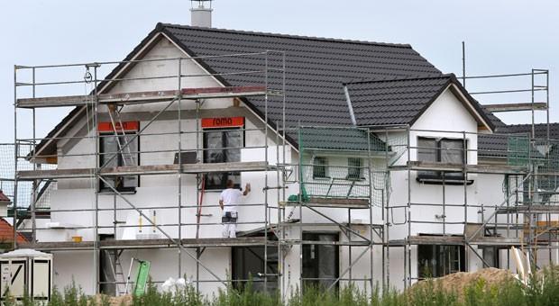 Im Grundbuch sind wichtige Informationen für Hauseigentümer, Immobilienkäufer und Banken eingetragen.