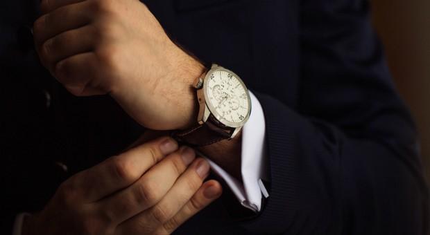 Luxusuhren sind nicht nur Zeitanzeiger oder Statussymbol.  Ihre Träger setzen auch oft mit der Marke ein Statement.