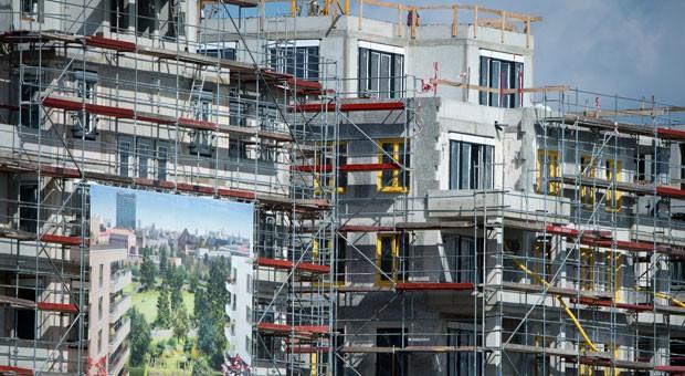 Neubaugebiete sind für potenzielle Käufer interessant: Beim Kauf einer Immobilie ist meist die Lage wichtiger als die Wertsteigerung.