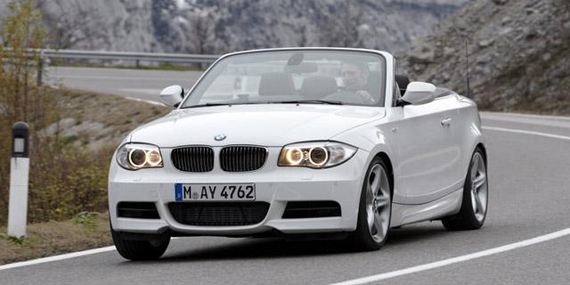 Alle wollen einen BMW! Der bayerische Automobilhersteller liegt in weiten Teilen des Landes auf Platz 1 bei den Suchanfragen für Gebrauchtwagen (15,3 Prozent).