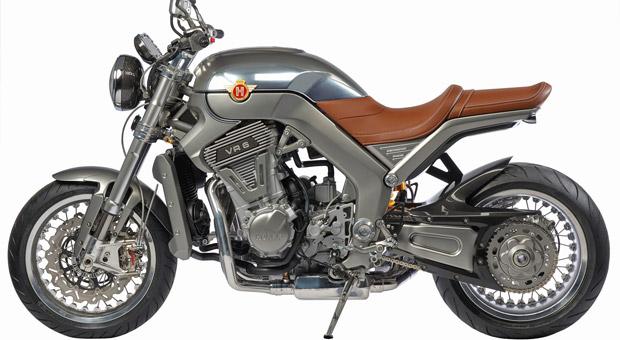 Motorrad Neuheiten 2016 Diese Neuen Maschinen Machen Lust