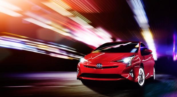 Der Anteil der Farbe Rot bei Kleinwagen liegt europaweit bei neun, in der Oberklasse aber nur bei zwei Prozent.