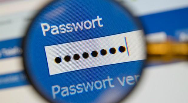 Individuelle und starke Passwörter sind ein Muss, um Identitätsdiebstahl vorzubeugen.