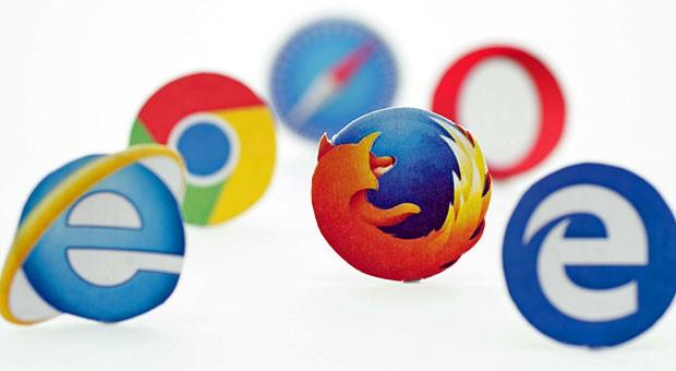 Internet Explorer, Firefox, Chrome - oder doch lieber einen der weniger gängigen Browser? Beim Surfen im Internet haben User die Qual der Wahl.
