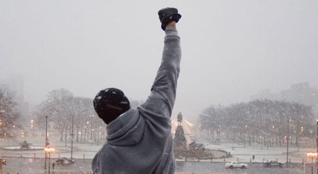 Wer wie Rocky ganz oben ankommen will, sollte nicht nur die Tipps realer Personen befolgen, sondern sich auch mal von fiktiven Charakteren inspirieren lassen.