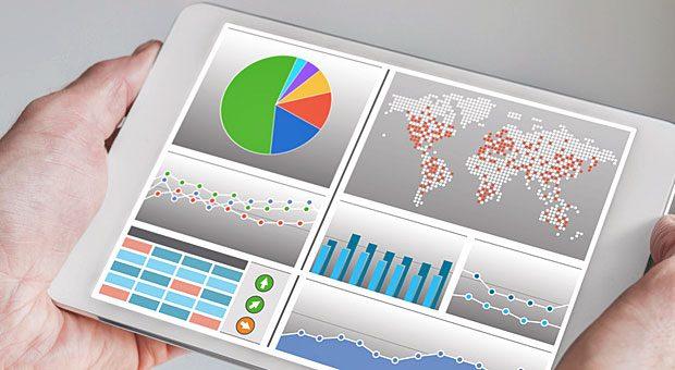 Alles auf einen Blick: Kanäle von Newsletter bis Facebook zentral steuern und Daten über die Nutzer bündeln, um sie gezielt ansprechen zu können - das versprechen Anbieter von Marketing-Software.