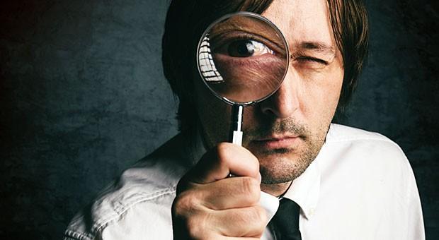 Wer suchet, der findet? Viele deutsche Unternehmen machen grundlegende SEO-Fehler - und verhindern so, dass ihre Webseiten bei Google gefunden werden.