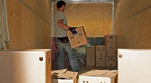 umzugskosten so setzen sie ihren umzug von der steuer ab. Black Bedroom Furniture Sets. Home Design Ideas