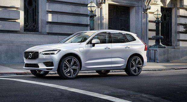 Seit Volvo zum chinesischen Geely-Konzern gehört, geht es mit der Marke wieder bergauf. Bei den mittelgroßen SUVs lassen die Skandinavier alle anderen Importeure hinter sich.