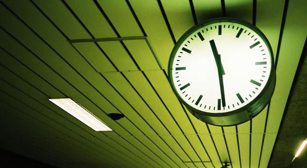 """Die Zeit läuft ab: Wer noch vom """"Widerrufsjoker"""" profitieren und seinen Immobilienkredit widerrufen will, muss sich beeilen."""