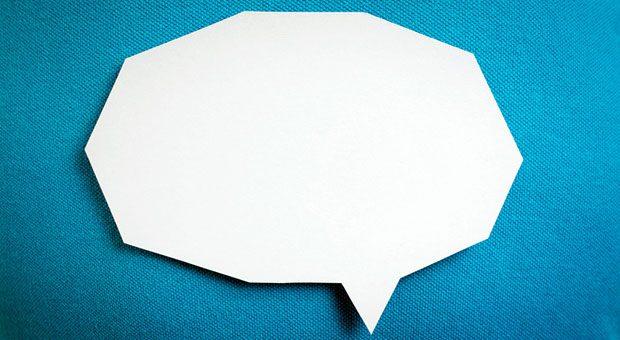 Was habe ich zu sagen? Und interessiert das die Leute da draußen? Diese Fragen sollte sich jeder Unternehmer stellen, der einen Blog starten will.