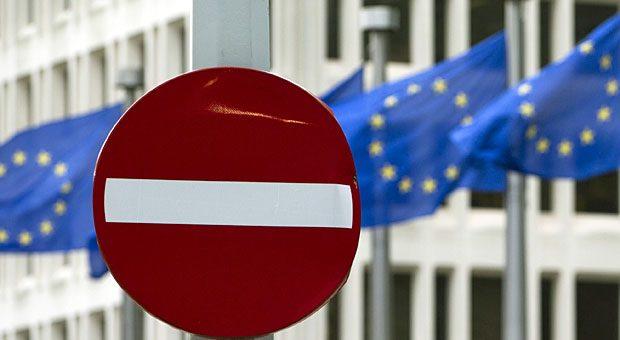 """Kein Weg zurück? Großbritannien hat sich für den Brexit, den Austritt aus der EU, entschieden. Thomas  Hoyer glaubt: """"Es wird weiter verhandelt und vieles wird bleiben, wie es ist."""""""