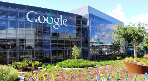 Neben dem Hauptsitz in Mountainview, Kalifornien, hat Google noch über 70 Büros in mehr als 40 Ländern der Welt.