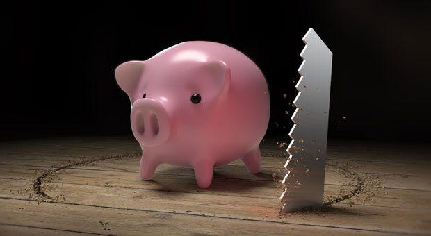 Mit welchen Kunden Sie am Ende Geld verlieren, können Sie mit Hilfe einer Kundenwertanalyse herausfinden.