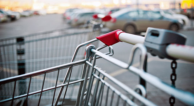 Schnell noch mit dem Auto los zum Supermarkt: One-Stop-Shopping nennt man diesen Trend.