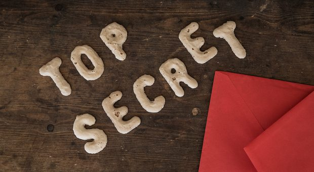 Top secret sollte ein sicheres Passwort eigentlich sein. Die Realität sieht aber anders aus.