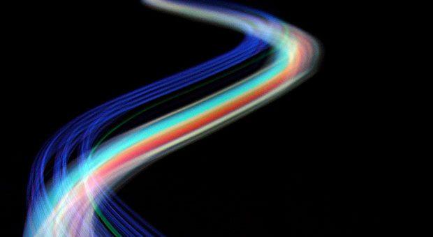 Im Ranking der Länder mit dem schnellsten Internet weltweit kletterte die Bundesrepublik 2015 von Platz 31 auf Platz 22.