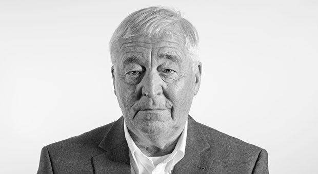 """Dieter Hansen, 70, Inhaber von Hansen Hallenbau: """"Ich bin 5 vor 12 gerettet worden."""""""