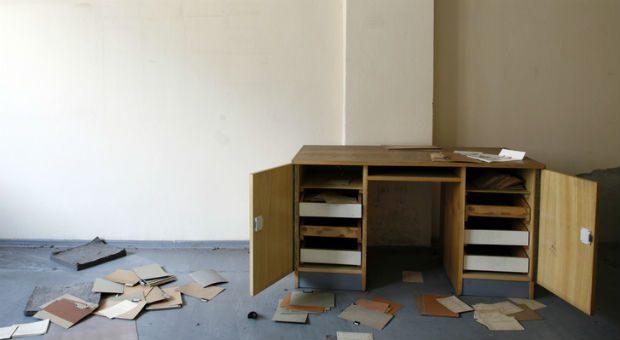 Alle Geräte sind weg, das Büro ist verwüstet, die Mitarbeiter stehen unter Schock, aber die Versicherung will nicht zahlen - ein Albtraum!