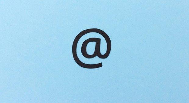 Beim Geschäftsführer-Trick arbeiten Betrüger mit gefälschten E-Mail-Adressen.