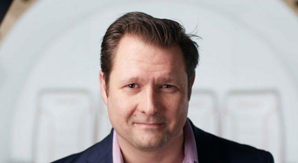 Der deutsche Unternehmer Dirk Ahlborn baut in Kalifornien den Hyperloop