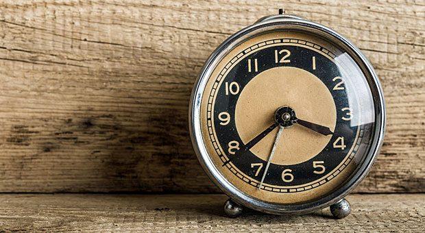 20 vor 4 und der Wecker klingelt? Für viele sicher eine Horrorvorstellung. Doch viele erfolgreiche Firmenchefs sind Frühaufsteher.