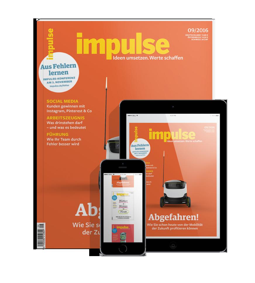 Print-Abo mit Digital-Upgrade