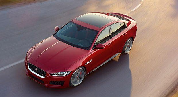 Aufsteiger: Jaguar hat seit der Übernahme durch den indischen Tata-Konzern viel Geld in neue Modelle investiert.