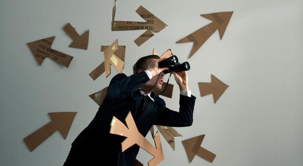 Tausend Aufgaben gleichzeitig überblicken - fast unmöglich. Kein Wunder, dass Unternehmer, die dem Mikromanagement verfallen sind, häufig überfordert wirken.