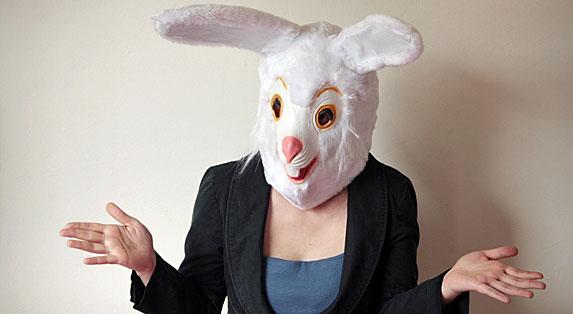 Mein Name ist Hase, ich weiß von nichts? So sollten sie gut informierten Kunden lieber nicht begegnen. Im digitalen Zeitalter müssen Verkäufer mit Sortimentskompetenz überzeugen können.