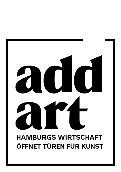add art logo mit claim_sw