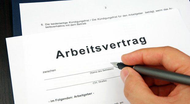 ausschlussklauseln das ndert sich ab 1 oktober 2016 bei arbeitsvertrgen - Anderung Arbeitsvertrag Muster