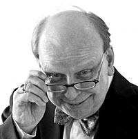 Axel Venn, Experte für Farbgestaltung