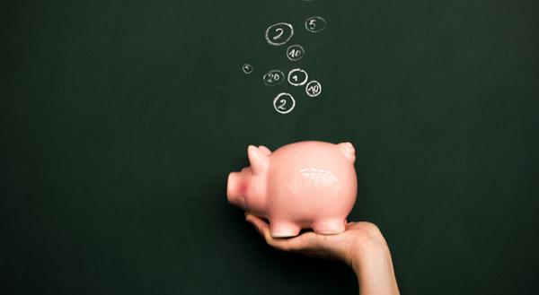 Da wird das Sparschwein dick und fett: Beinahe jedes Unternehmen hat große Energiesparpotentiale. Wo aber lässt sich besonders viel Energie einsparen?