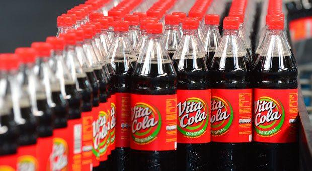 In Thüringen ist der Absatz von Vita-Cola besonders stark. Als Ostmarke sieht der Hersteller, die Thüringer Waldquell GmbH, sie jedoch nicht mehr.