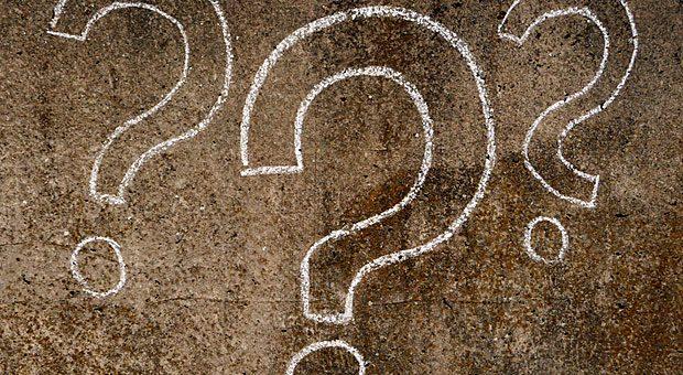 """Wer nicht fragt ... bleibt nicht nur dumm, sondern verschenkt eine Chance für die Mitarbeitermotivation. """"Wie läuft es Ihrer Meinung nach im Projekt?"""" ist ein gutes Beispiel für eine """"Respectufl Inquiry""""."""