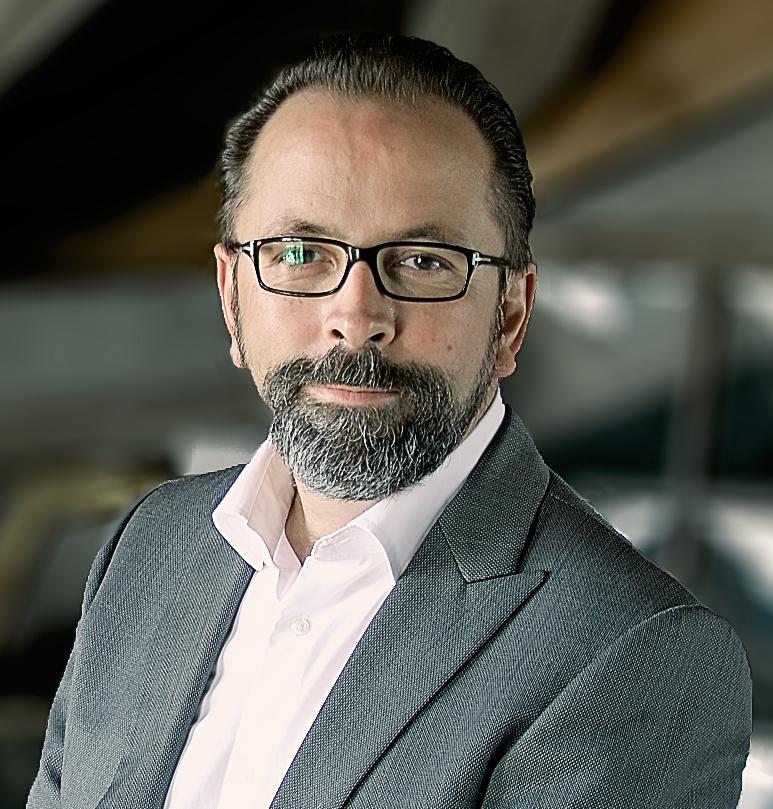Dr. Oliver Ernst Trainer und Berater