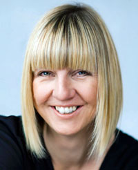 Birgit Ströbel