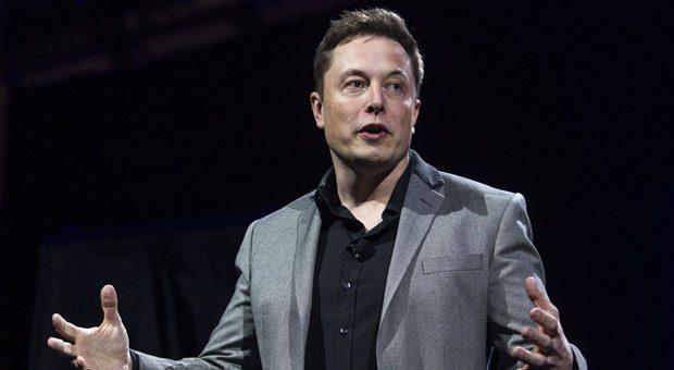 """Elon Musk wurde schon mit zwölf Jahren zum Unternehmer. Er sagt: """"Ich gründe Firmen nicht, um Firmen zu gründen, sondern um Dinge zu erledigen"""" - nur eins seiner inspirierenden Zitate."""