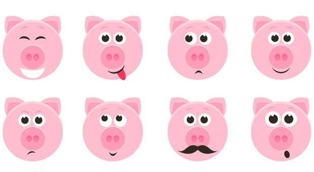 Als fettes Schwein hatte ein Mitarbeiter seinen Chef - mit Hilfe eines Emoticons - auf Facebook bezeichnet. Sein Arbeitgeber fand das gar nicht lustig und kündigte ihm fristlos. Zu recht?