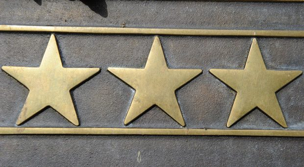 Viele Hotels werben mit Sternen, die sie gar nicht besitzen. Das ergab eine Untersuchung des Branchenverbands Dehoga.