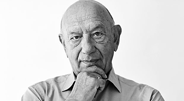 Der 79-jährige Reinhold Neven Du Mont ist ehemaliger geschäftsführender Gesellschafter des Kölner Kiepenheuer & Witsch-Verlags.